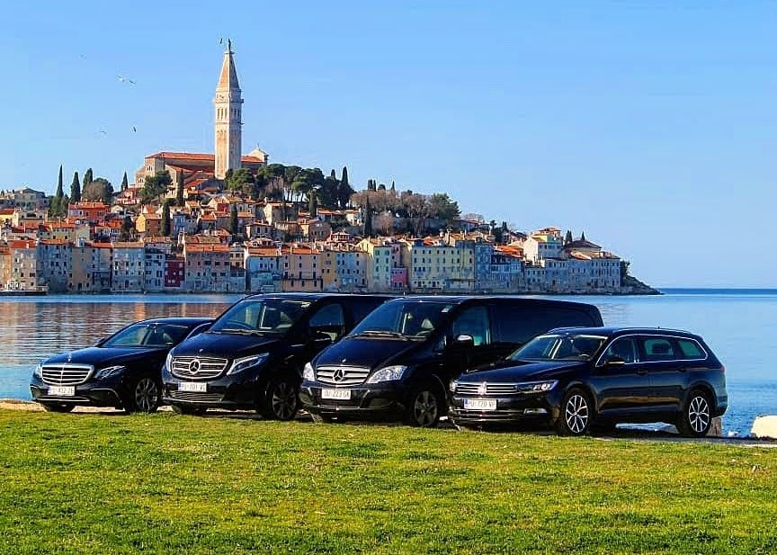 M.B. TRAVEL -private transfers - Croatia